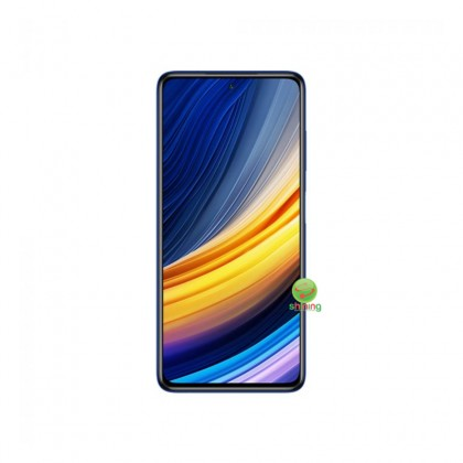 Xiaomi Poco X3 Pro (8GB RAM 256GB ROM)(Frost Blue)