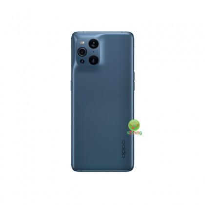 Oppo Find X3 Pro (CPH2173)(12GB 256GB)(Blue)