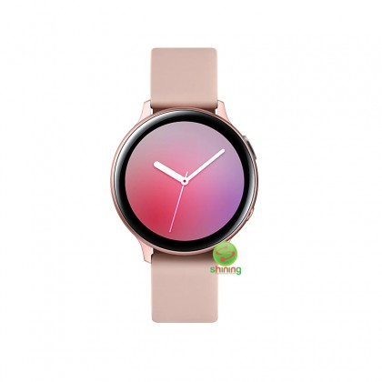 Samsung Galaxy Watch Active 2 (R830)(Aluminium)(40mm)(Pink Gold)