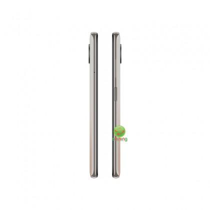 Xiaomi Poco X3 Pro (8GB RAM 256GB ROM)(Metal Bronze)
