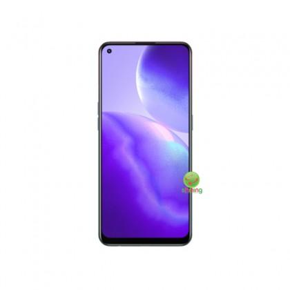 Oppo Reno 5 F (CPH2217)(8GB 128GB)(Fantastic Purple)