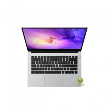 Huawei MateBook D14 NoteBook(NbB-WAH9P)(Intel i5-10210U)(16GB/512GB SSD)(Mystic Silver)