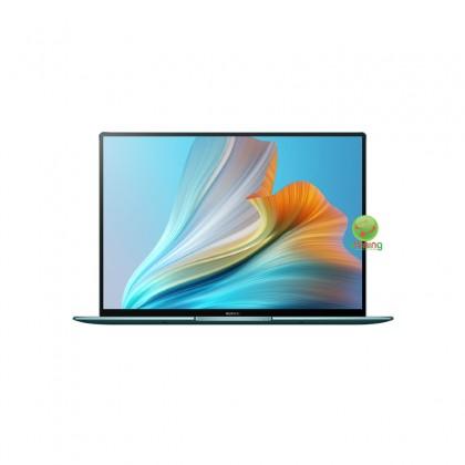 Huawei MateBook X Pro NoteBook(MACHD-WFH9)(Intel i5-1135G7)(16GB/512GB SSD)(Emerald Green)