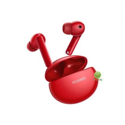 Huawei FreeBuds 4i (Red Edition)