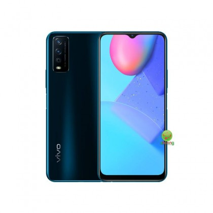 Vivo Y12s (V2026)(4GB RAM 128GB ROM)(Phantom Black)