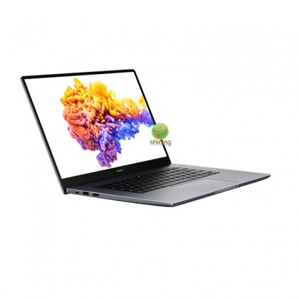 Honor MagicBook 15 NoteBook (BDR-WFH9HN)(16GB/512GB)(i5-1135G7)(Space Gray)