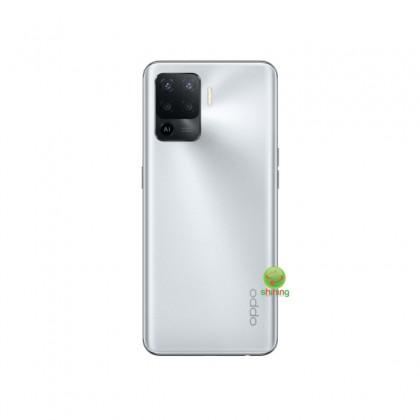 Oppo Reno 5 F (CPH2217)(8GB 128GB)(Crystal Silver)