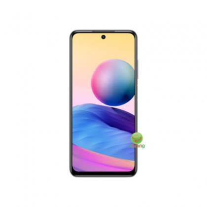 Xiaomi Redmi Note 10 5G (8GB/128GB)(Chrome Silver)