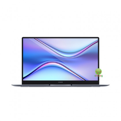 Honor MagicBook X 15 NoteBook (BBR-WAH9)(Intel i5-10210U)(8GB RAM 512GB SSD)(Space Gray)
