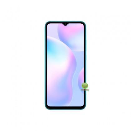 Xiaomi Redmi 9A (2GB RAM 32GB ROM)(Peacock Green)