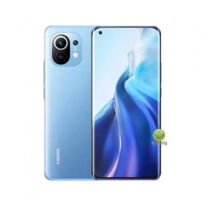 Xiao Mi 11 5G (8GB/256GB)(Horizon Blue)