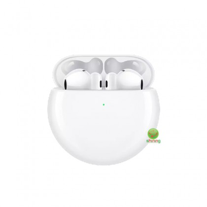 Huawei FreeBuds 4 (Ceramic White)