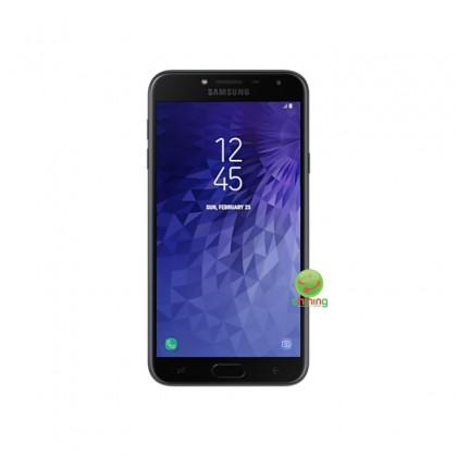 SAMSUNG GALAXY J4 16GB (2GB) DUAL SIM (BLACK)