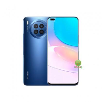 Huawei Nova 8i (NEN-L22)(128GB ROM 8GB RAM)(Interstellar Blue)