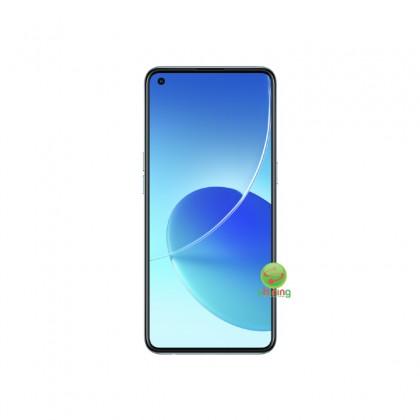 Oppo Reno 6 Z 5G (CPH2237)(8GB 128GB)(Aurora)