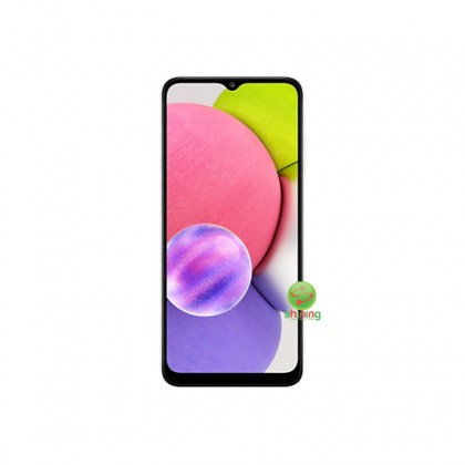 Samsung Galaxy A03s (SM-A037F/DS)(4GB RAM 64GB ROM)(White)
