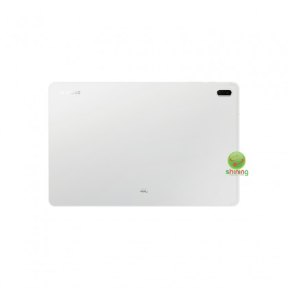 Samsung Galaxy Tab S7 FE (SM-T733)(4GB RAM 64GB ROM)(Mystic Silver)