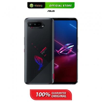 Asus ROG Phone 5s (ZS676KS)(8GB/128GB)(Black)