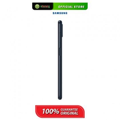 Samsung Galaxy M22 (SM-M225FV/DS)(128GB/6GB)(Black)