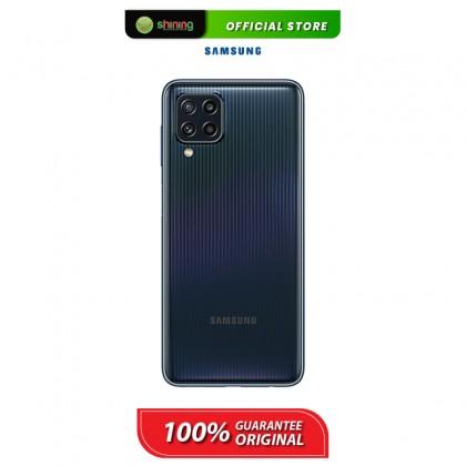 Samsung Galaxy M32 (SM-M325FV/DS)(128GB/8GB)(Black)