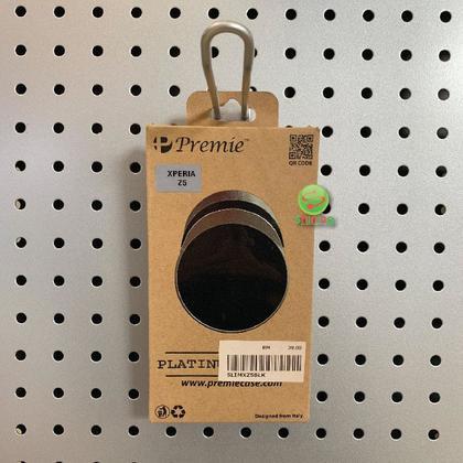 Premie Slim Book Type Casing (Sony Ericsson Xperia Z5)